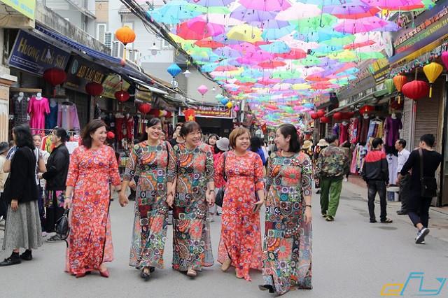 kinh nghiệm du lịch Hà Đông