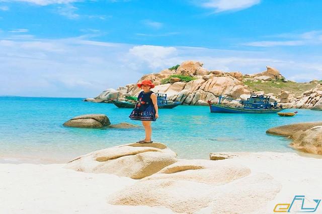 Cập nhật ngay 10 điểm du lịch Bình Thuận nổi tiếng nhất