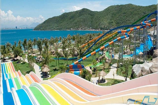 Cập nhật ngay những điểm du lịch Khánh Hòa nổi tiếng nhất