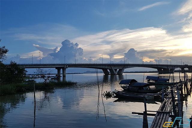 Kinh nghiệm đi du lịch Vinh: bến thủy