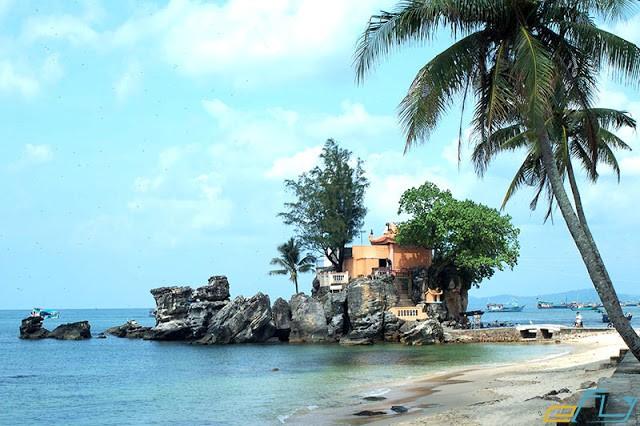 Ghé chơi Đông đảo Phú Quốc có gì?