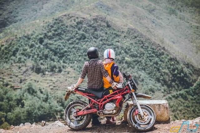 Kinh nghiệm đi du lịch Vinh: phượt bằng xe máy