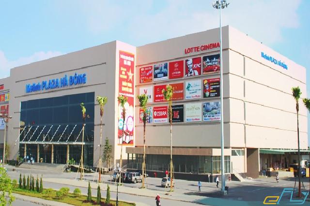 Du lịch Hà Đông : world games TTTM Melinh Plaza