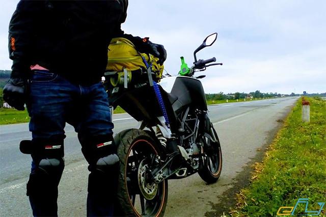 review phượt du lịch hà nội tự túcbằng xe máy