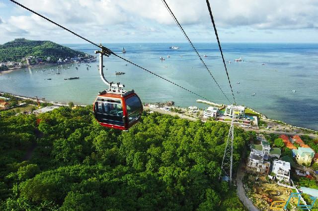 Du lịch Hồ Mây Vũng Tàu review chi tiết nhất