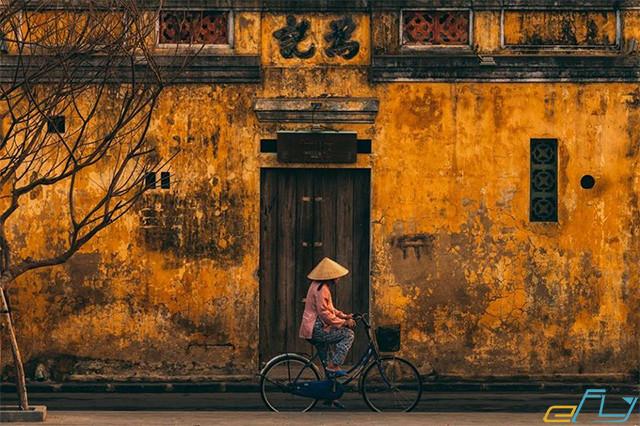 Cẩm nang du lịch Hội An 2018:: du lịch hội an 1 mình