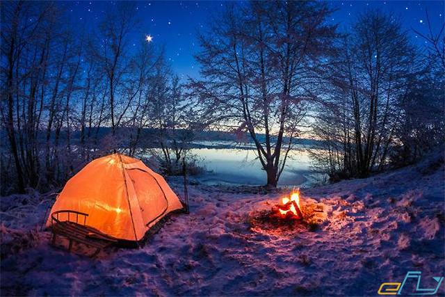 du lịch nghệ an chọn thời điểm cắm trại phượt