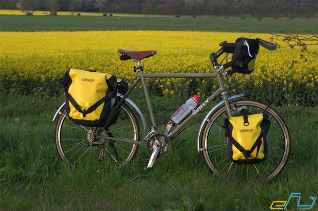 du lịch nghệ an kinh nghiệm phượt bằng xe đạp