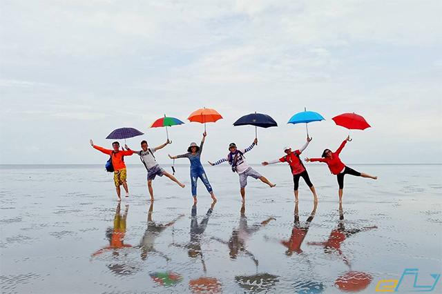 du lịch nghệ an điểm đến ưu thích biển cửa lò