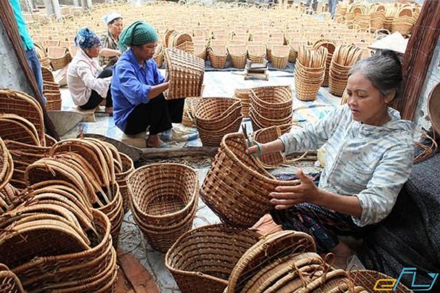 Ghé thăm 6 làng nghề truyền thống mang đậm hơi thở cố đô Huế