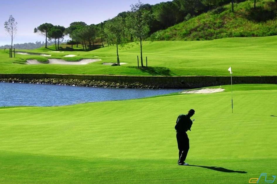 điểm đến thu hút sân golf vinpearl phú quốc