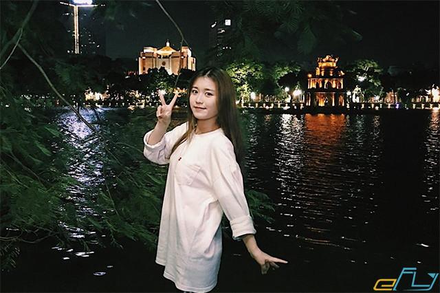 CẬP NHẬT: 15 Địa Điểm Ưa Thích Nhất Ở Hà Nội Được Checkin nhiều nhất 2021