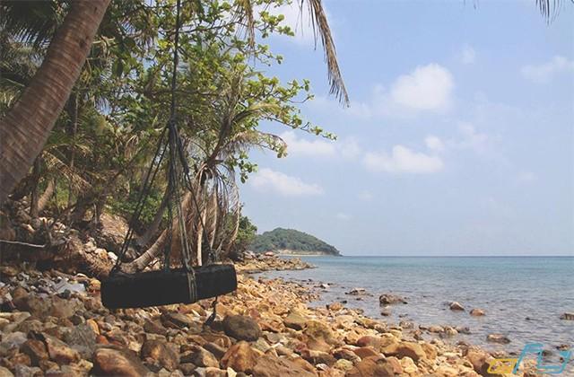 Vịnh Vân Phong khánh hòa nha trang