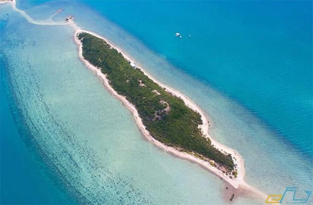 đảo điệp sơn tuyệt đẹp ở khánh hòa nha trang