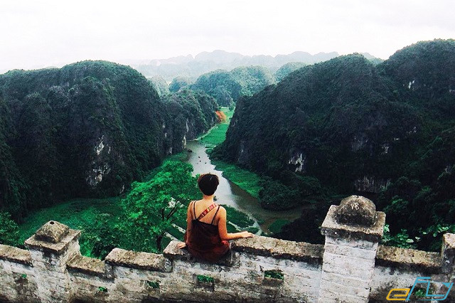 Kinh nghiệm du lịch Hang Múa Ninh Bình