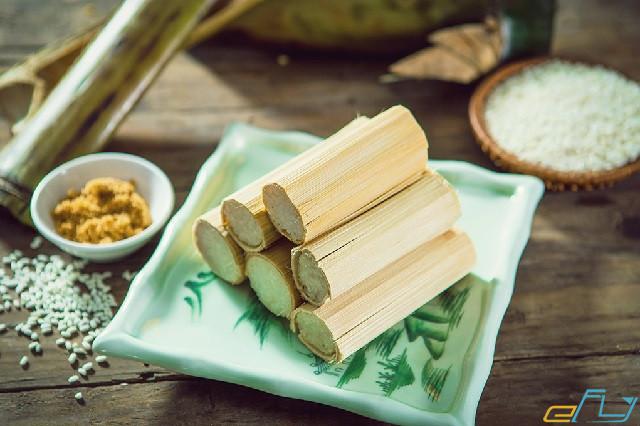 Kinh nghiệm du lịch Hòa Bình: cơm lam