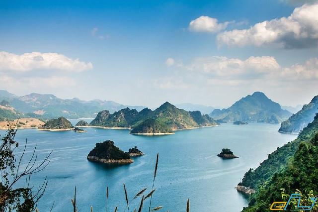 Kinh nghiệm du lịch Mai Châu: ba khang