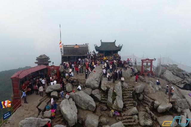 Kinh nghiệm khám phá núi Yên Tử mới nhất 2019