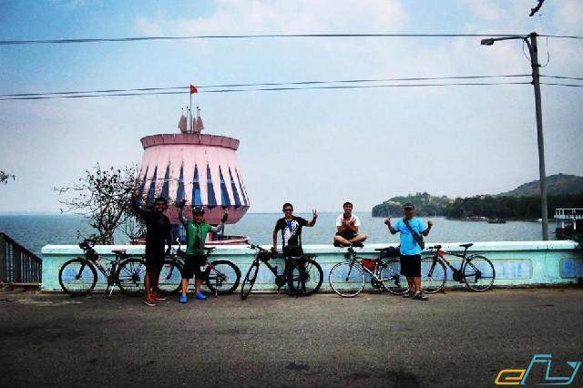 điểm chụp hình đẹp như mơ ở Tây Ninh