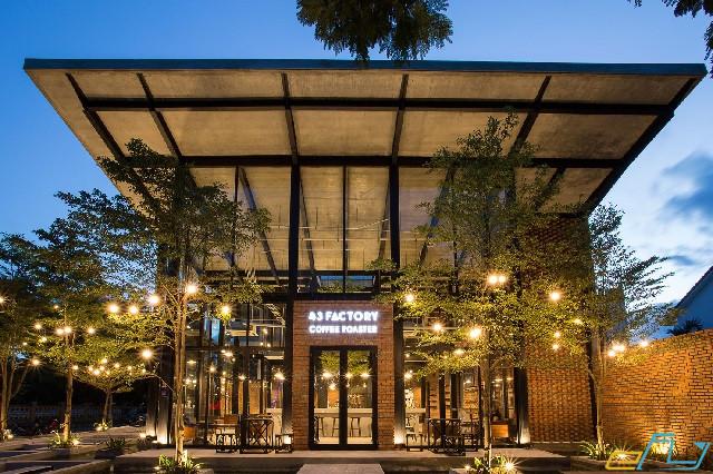 Mục sở thị 7 quán cà phê mới toanh được check-in rần rần ở Đà Nẵng