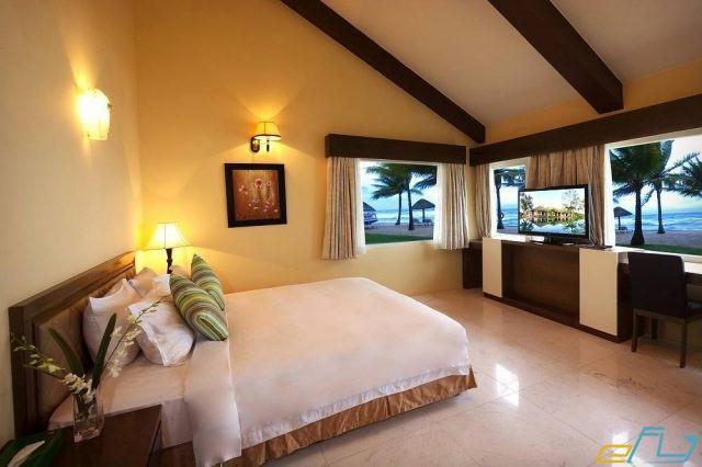 Nhà nghỉ Phú Quốc