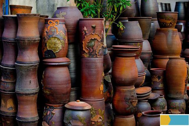 Những điểm du lịch ở Bắc Ninh cho bạn vi vu ngày hè
