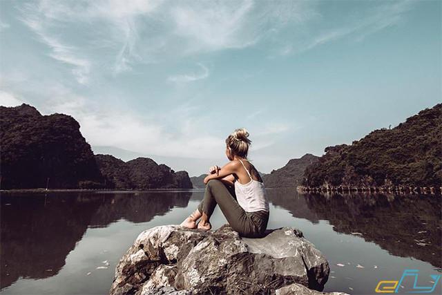 Vịnh Bái Tử Long – Vẻ đẹp hoang sơ đầy mê hoặc