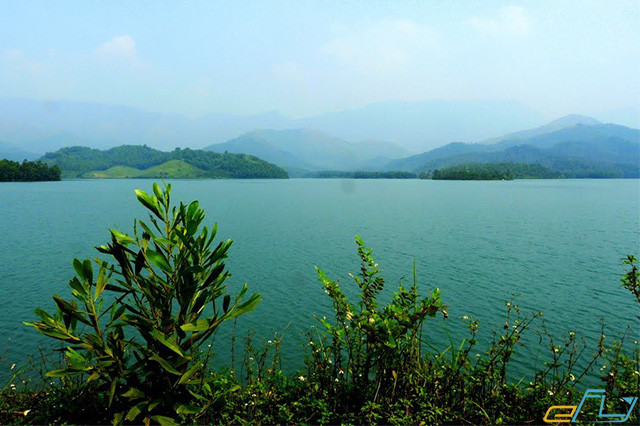 Phát cuồng với 9 địa điểm du lịch ở Bắc Giang