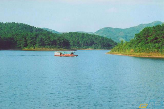 địa điểm du lịch ở Bắc Giang 2018