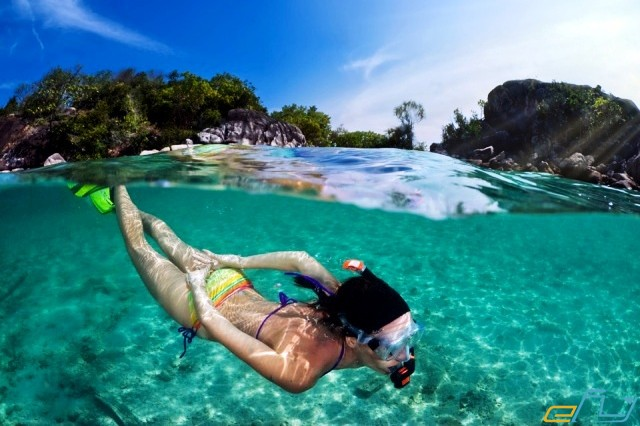 Review du lịch Nha Trang 2021
