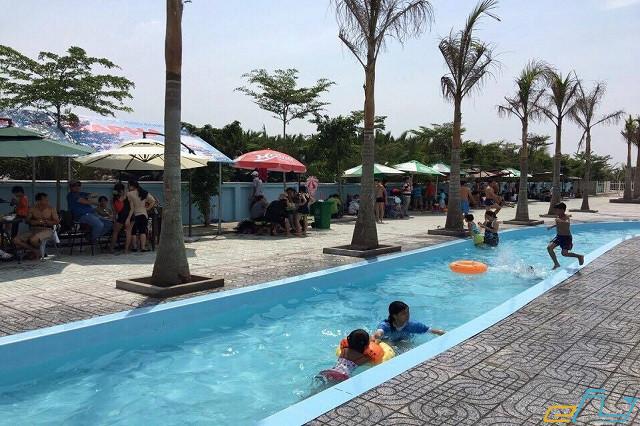 Review Thiên Thanh Park