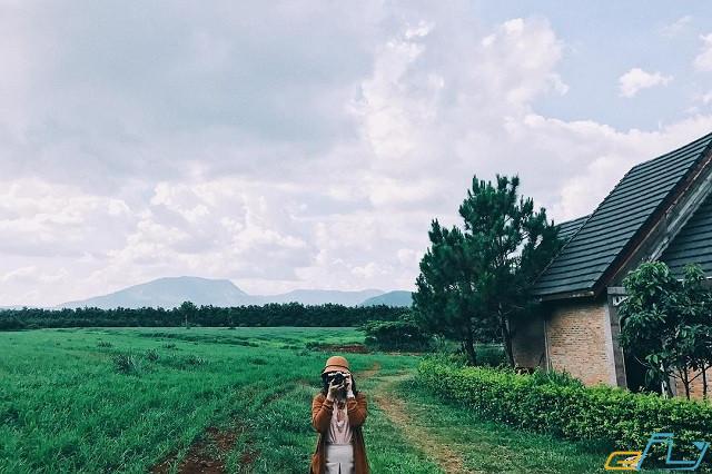 Save ngay 3 nông trại Đà Lạt
