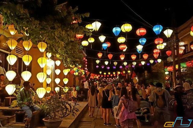 điểm vui chơi ban đêm ở Đà Nẵng