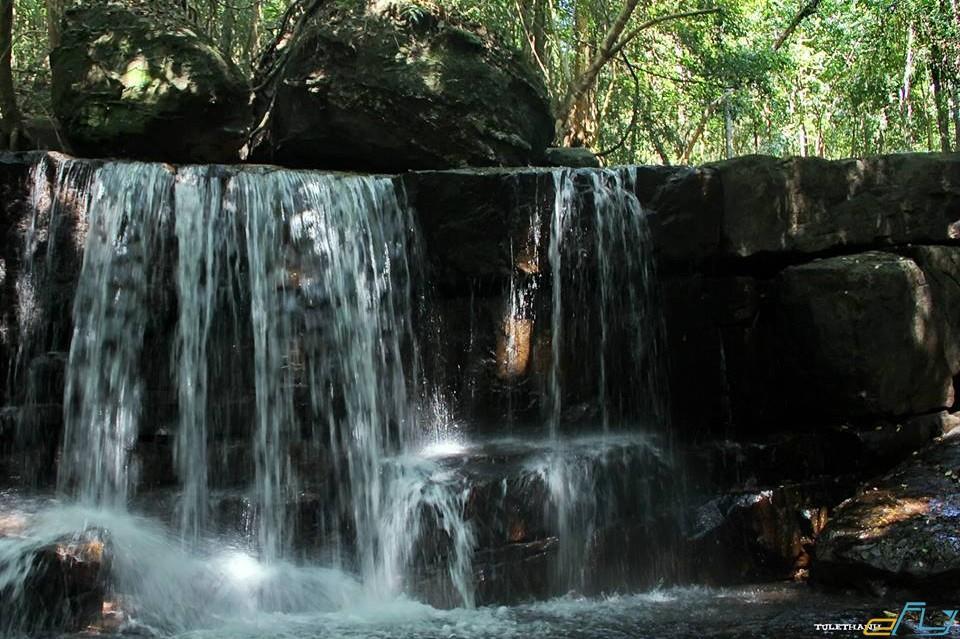 địa điểm du lịch mùa hè ưu thích suối tranh phú quốc