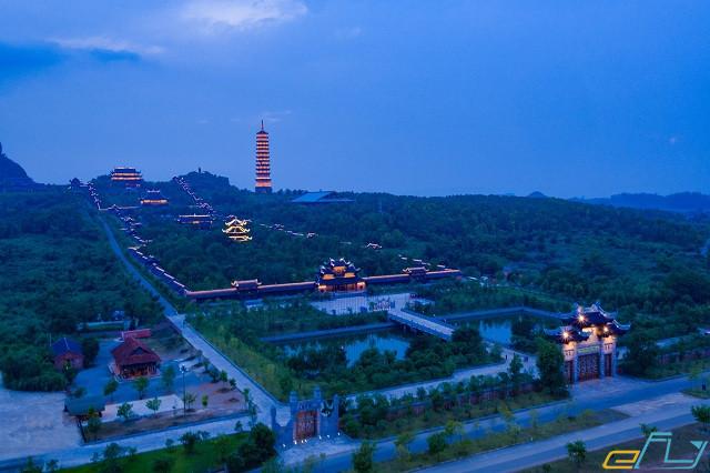 Thăm chùa Bái Đính – điểm du lịch tâm linh lớn nhất Việt Nam