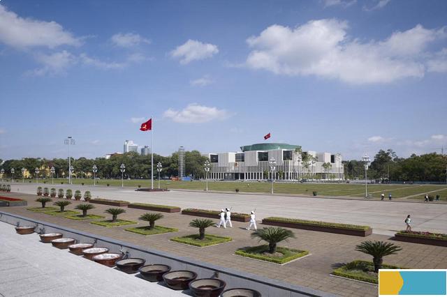 Thủ đô Hà Nội – Nơi hội tụ các điểm đến ưa thích dành cho mọi du khách