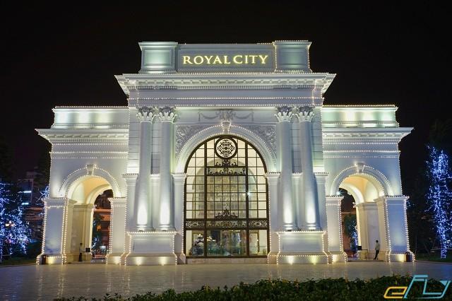 royal city hà nội