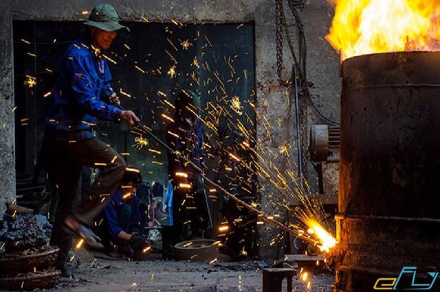 Tìm hiểu những làng nghề truyền thống nổi tiếng tại Hà Tĩnh