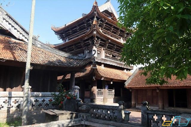 Top 6 địa điểm du lịch check-in đẹp mê ly ở Thái Bình