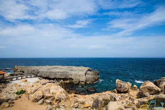 địa điểm du lịch Ninh Thuận: hang rái