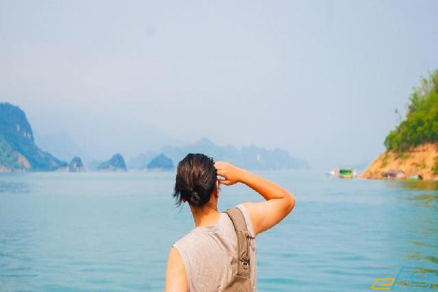 di chuyển cẩm nang du lịch hồ Thung Nai